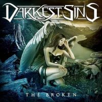 "DARKEST SINS: Video-Clip vom ""The Broken""-Album"