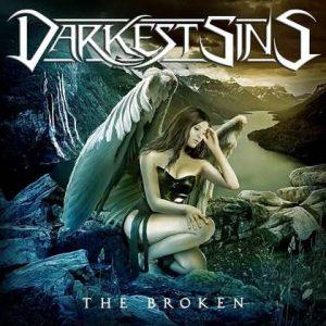 """DARKEST SINS: Video-Clip vom """"The Broken""""-Album"""