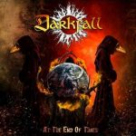 "DARKFALL: Video-Clip vom ""At The End Of Times""-Album"
