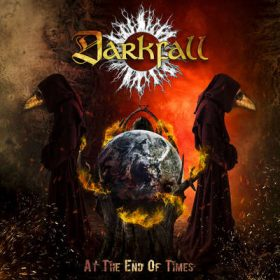 DARKFALL: At The End Of Times