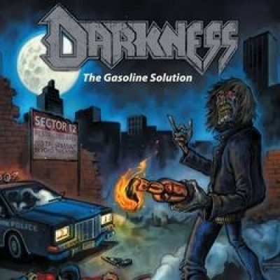 "DARKNESS: Video-Clip zu ""Tinkerbell Must Die"""