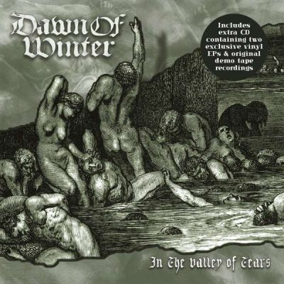 DAWN OF WINTER: In the Valley of Tears