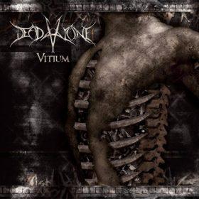 DEAD ALONE: Vitium [Eigenproduktion]