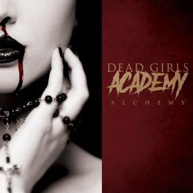 """DEAD GIRLS ACADEMY: Video zum Song """"Far Away"""" vom Album """"Alchemy"""""""