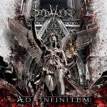 DEAD ALONE: Neues Album ´Ad Inifinitum´