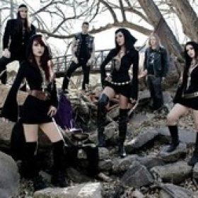 "DEAD TEMPLE: streamen Debütalbum ""Cult of Acid"""