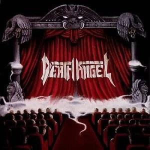 death angel act III cover