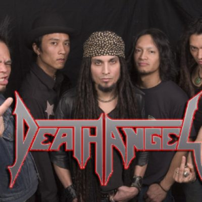 DEATH ANGEL: The Art of Reunion?