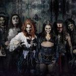 DEATHLESS LEGACY: unterschreiben bei Scarlet Records