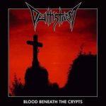 DEATHSTORM: Track und Infos zum zweiten Album