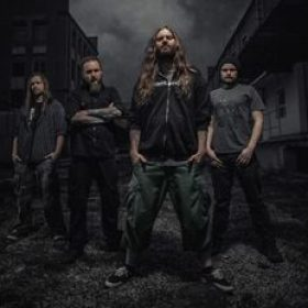 "DECAPITATED: Video-Clip zu ""Veins"""