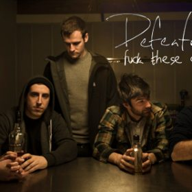DEFEATER: Fuck these guys!