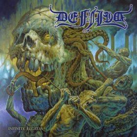 """DEFILED: weiterer Track vom neuen  Death Metal Album """"Infinite Regress"""""""