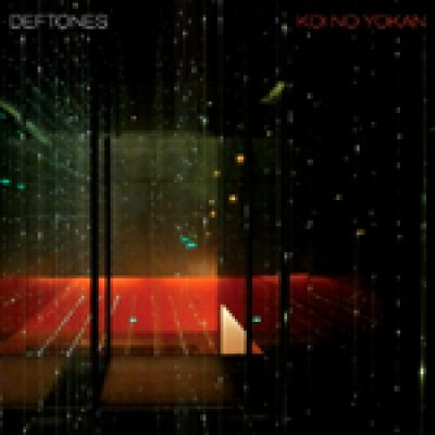 DEFTONES: Lyrics-Video zum Song ´Tempest´