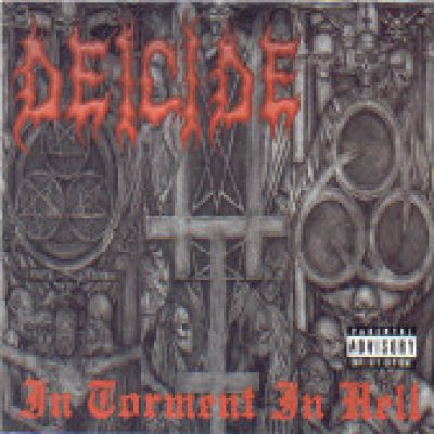 DEICIDE: In Torment In Hell
