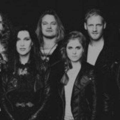 """DELAIN: Details zum kommenden Album """"Moonbathers"""""""
