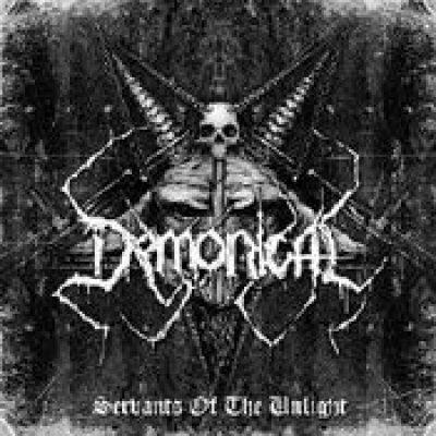 DEMONICAL: Servants of the Unlight