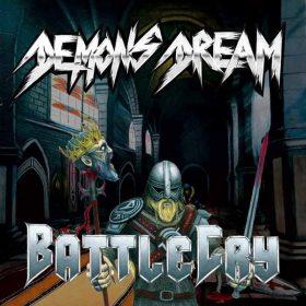 DEMONS DREAM: Battle Cry