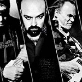 DENNER/SHERMANN: Neue Band der Ex-MERCYFUL FATE-Gitarristen