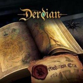 DERDIAN: kündigen Album mit Lyric-Video und Gastängern an