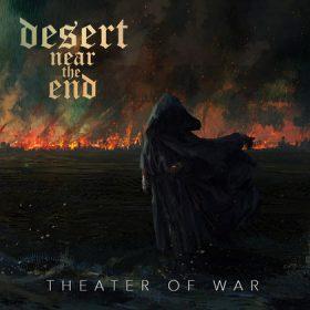 DESERT NEAR THE END: Theater Of War