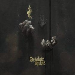 "DESOLATE SHRINE: kündigen ""Deliverance from the Godless Void""-Album an"