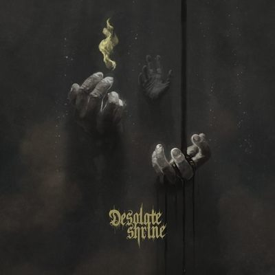 "DESOLATE SHRINE: weiterer Track vom ""Deliverance from the Godless Void""-Album"