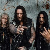 DESTRUCTION: Neuer Drummer Randy Black