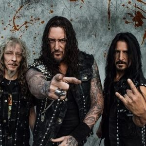 DESTRUCTION: Neuer Drummer Randy Black
