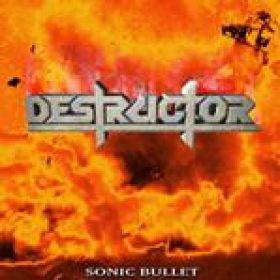 DESTRUCTOR: Sonic Bullet