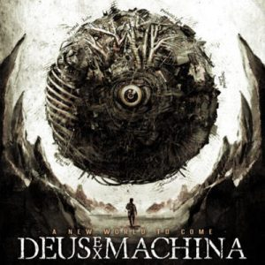 "DEUS EX MACHINA: Video-Clip zu ""Shadows From The Past"""