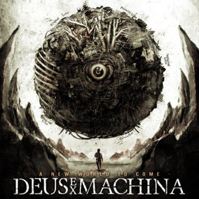 DEUS EX MACHINA: A New World To Come [Eigenproduktion]