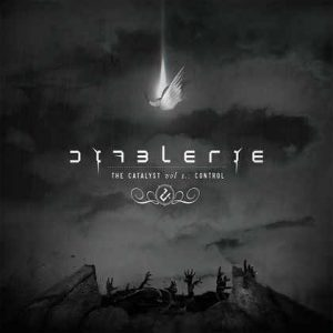 DIABLERIE: The Catalyst Vol. 1: Control