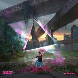 "DIABLO SWING ORCHESTRA: kündigen ""Pacifisticuffs""-Album an"