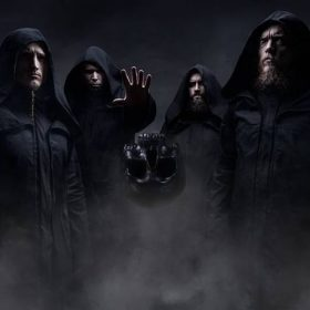"DIABOLICAL: Video-Clip vom ""Eclipse"" Album"