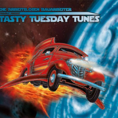 DIE ARBEITSLOSEN BAUARBEITER: Tasty Tuesdy Tunes