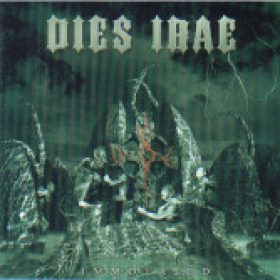 DIES IRAE: Immolated