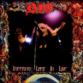 DIO: Inferno – The Last in Live
