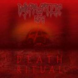 DISASTER K.F.W.: Death Ritual