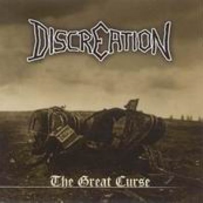 DISCREATION: The Great Curse [Eigenproduktion]