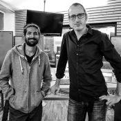 Disillusion-Interview-2018 Proton Studio Geislingen