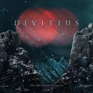 "DIVITIUS: Video und Stream vom ""The Arcadian Parallel""-Album"