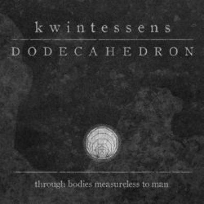 DODECAHEDRON: Track vom kommenden Album online