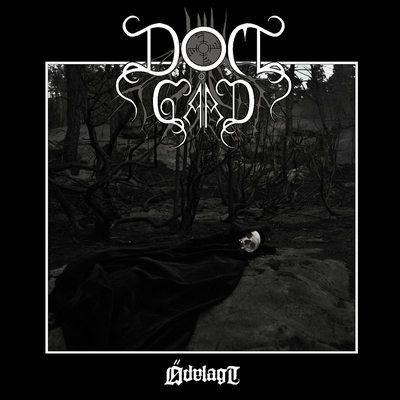 "DOMGARD: Neues Album ""Ödelagt"""
