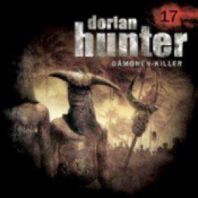 DORIAN HUNTER: Folge 17 – Das Dämonenauge [Hörspiel]