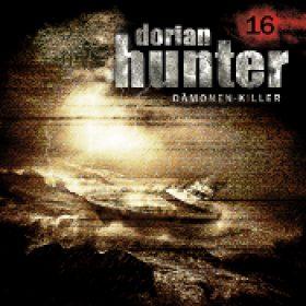 DORIAN HUNTER: Folge 16 – Der Moloch [Hörspiel]