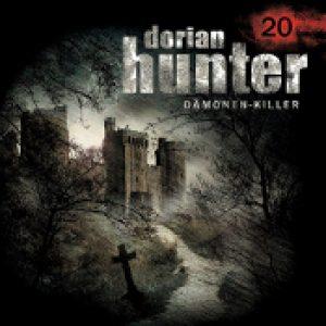 DORIAN HUNTER: Folge 20 – Devil´s Hill [Hörspiel]