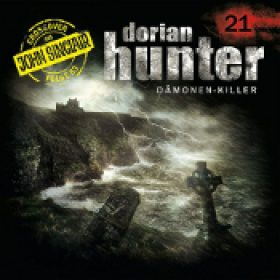 DORIAN HUNTER: Folge 21 – Herbstwind [Hörspiel]