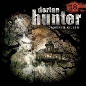 DORIAN HUNTER: Folge 18 – Kane [Hörspiel]
