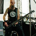 DRACONIAN: Wechsel am Bass und Tour